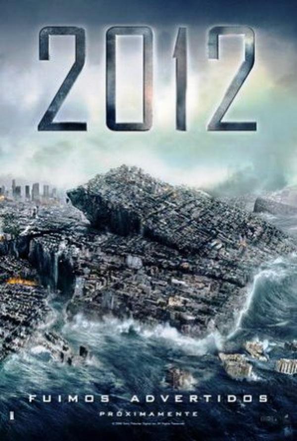 2012 смотреть фильм: